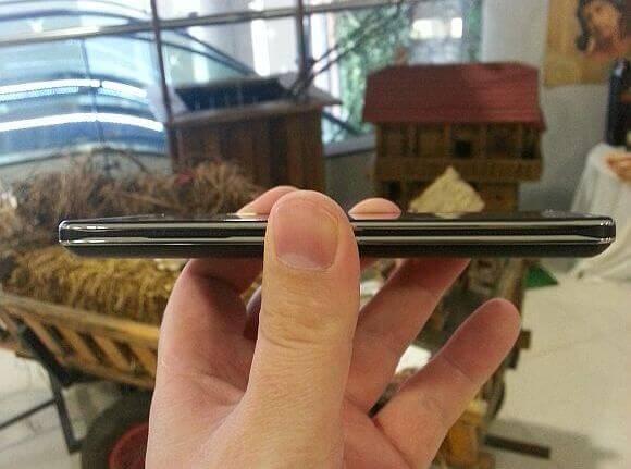 LG Optimus 4X HD 5