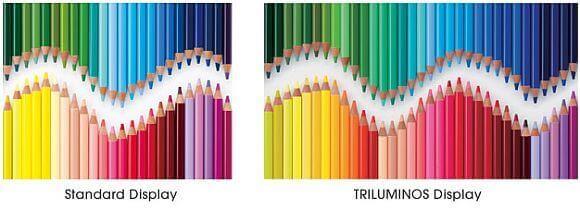 sony triluminos 2
