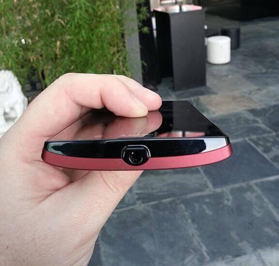 Sony Xperia Ion 5