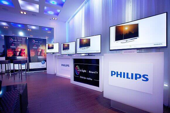 Philips Serija 5000, 6000, 7000 i 8000