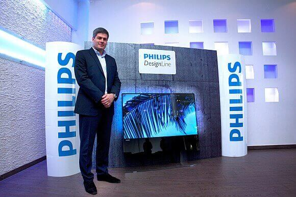 Philips predstavio Design Line 2