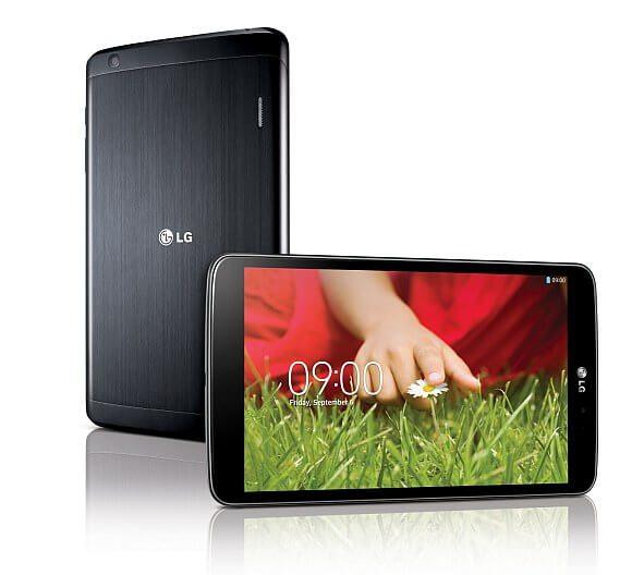 LG G Pad 8.3