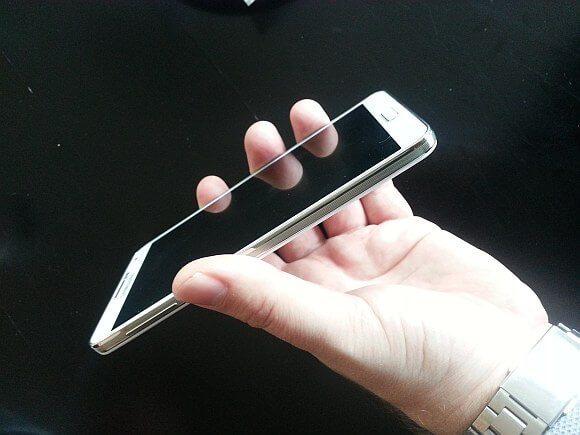 Samsung Galaxy Note 3 6