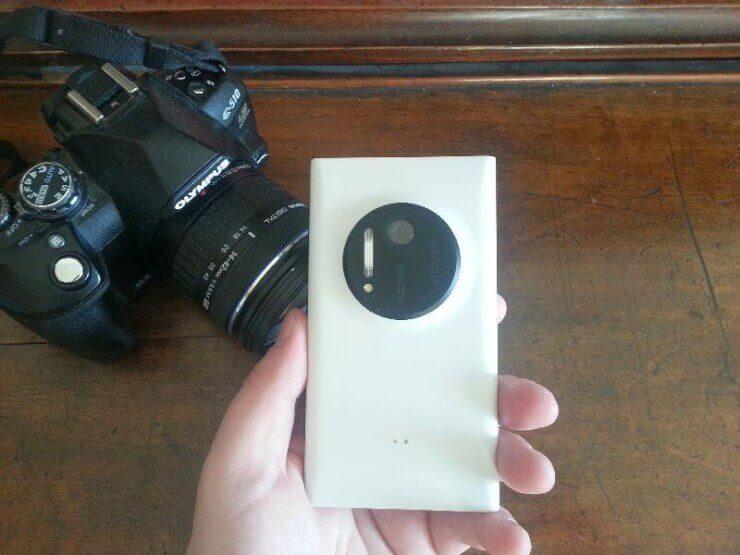Nokia 1020 test 5