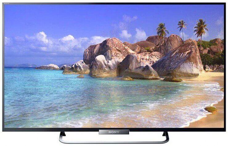 Sony KDL 40W650