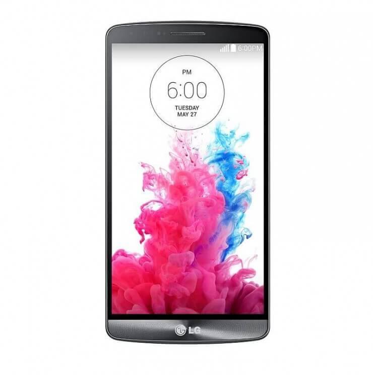 LG G3_Metallic Black_2