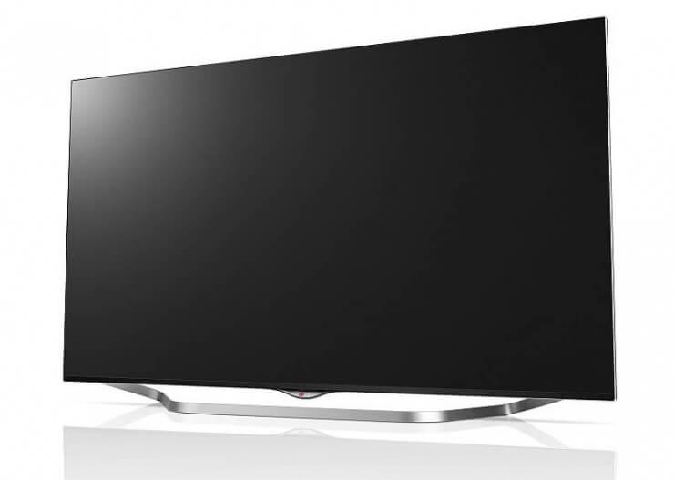 LG Ultra HD UB85