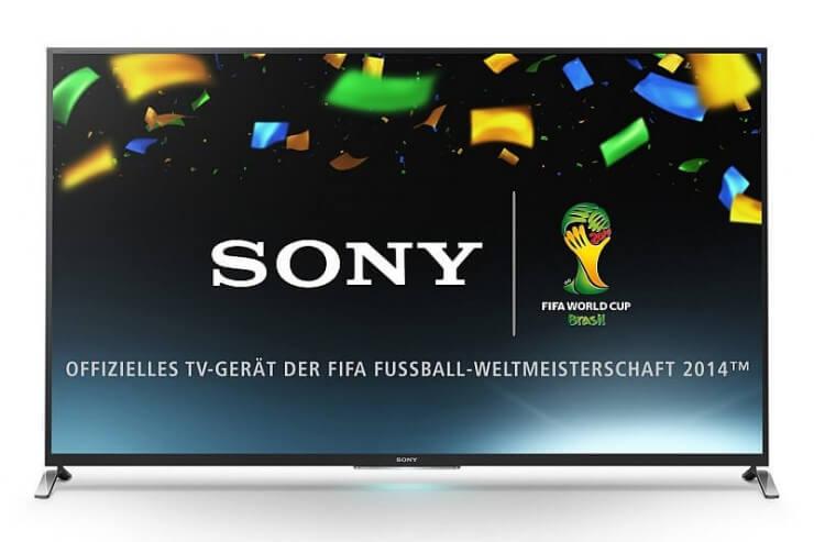 Sony 55W955B