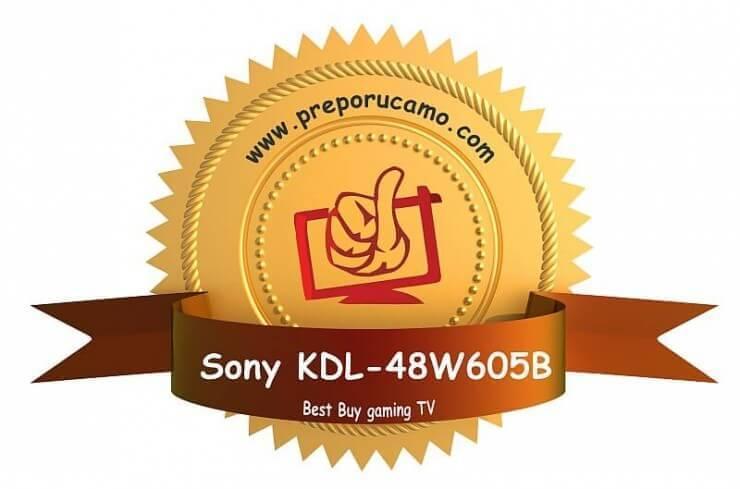 nagradaSony KDL-48W605B copy