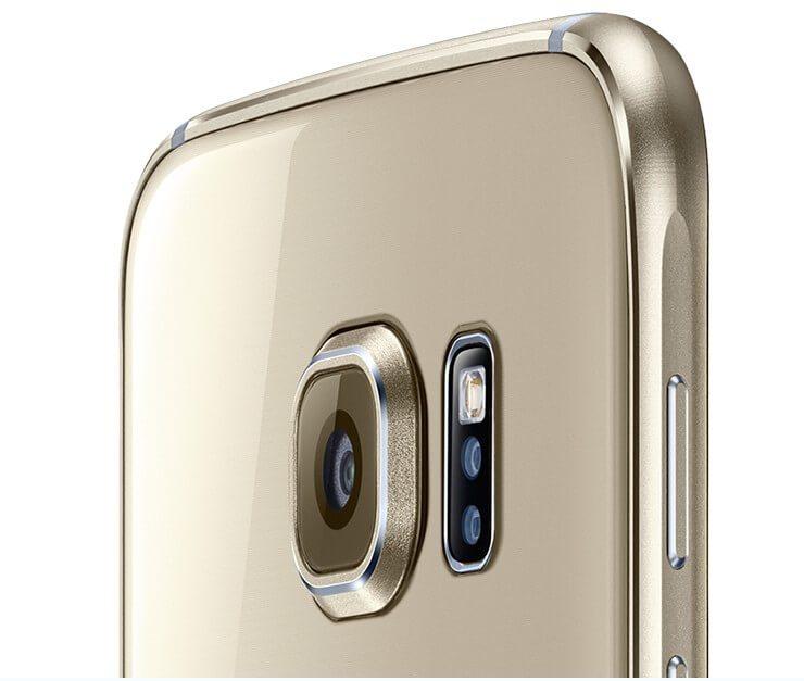 Samsung S6 3