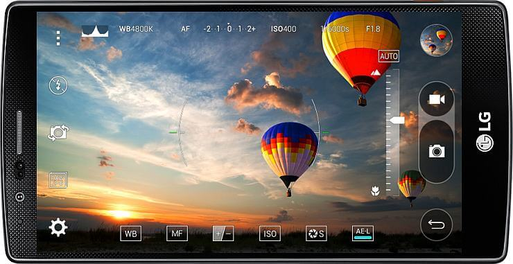 LG G4 kamera 2