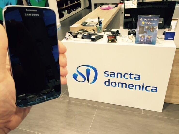 S6 Sancta Domenica 1
