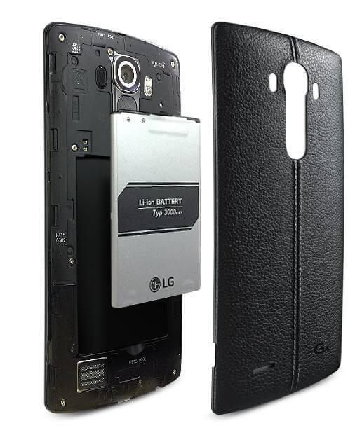 lg g4 baterija
