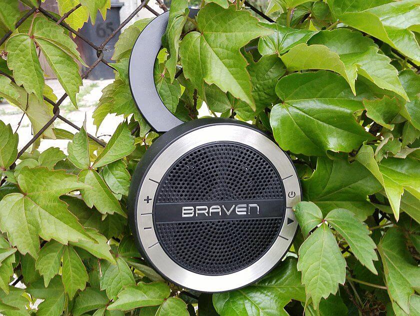 Braven Mira 1