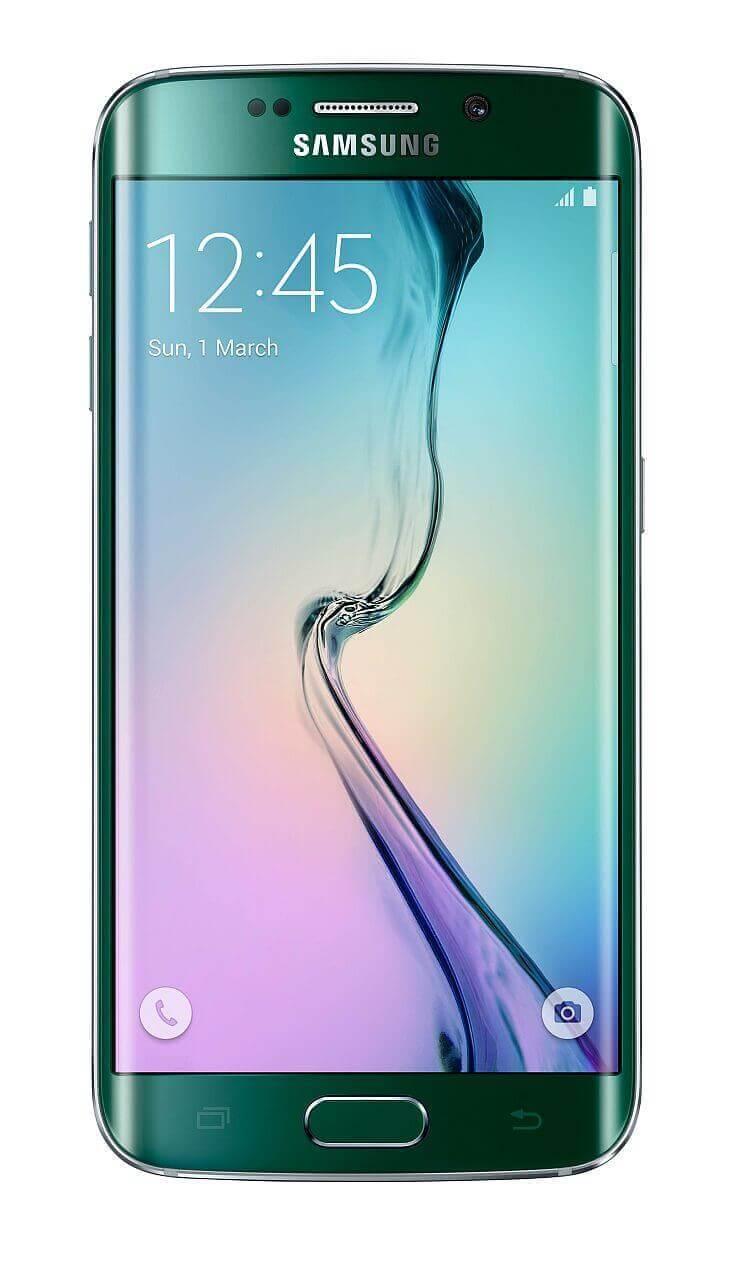 nove boje Samsunga S6 1