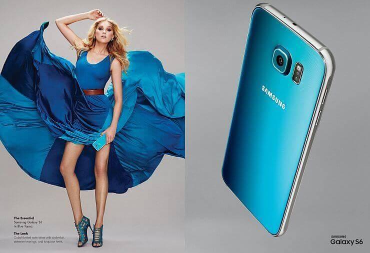 nove boje Samsunga S6 2