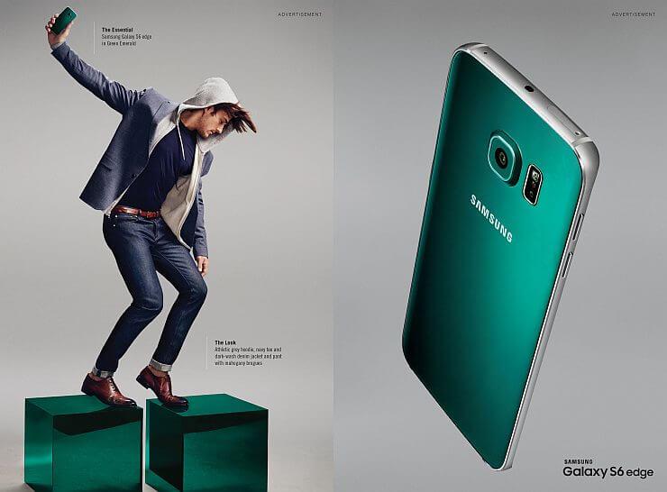 nove boje Samsunga S6 3