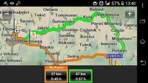 navigon_izracun rute