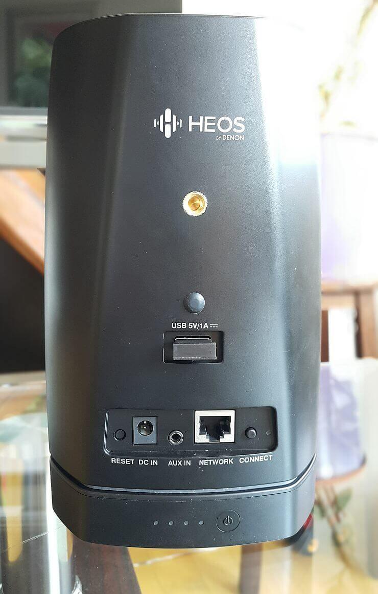 Denon Heos 1 recenzija 35
