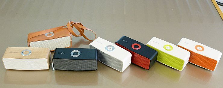 LG Music Flow P5