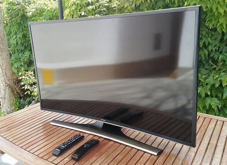 Samsung 40JU6572 recenzija 9