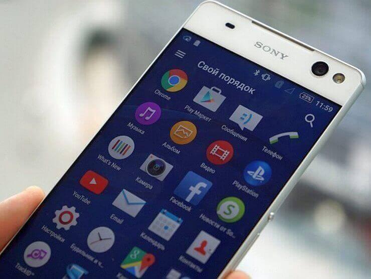 Sony Xperia C5 Ultra 2