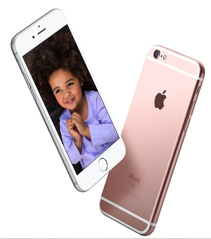Apple iPhone 6s 2