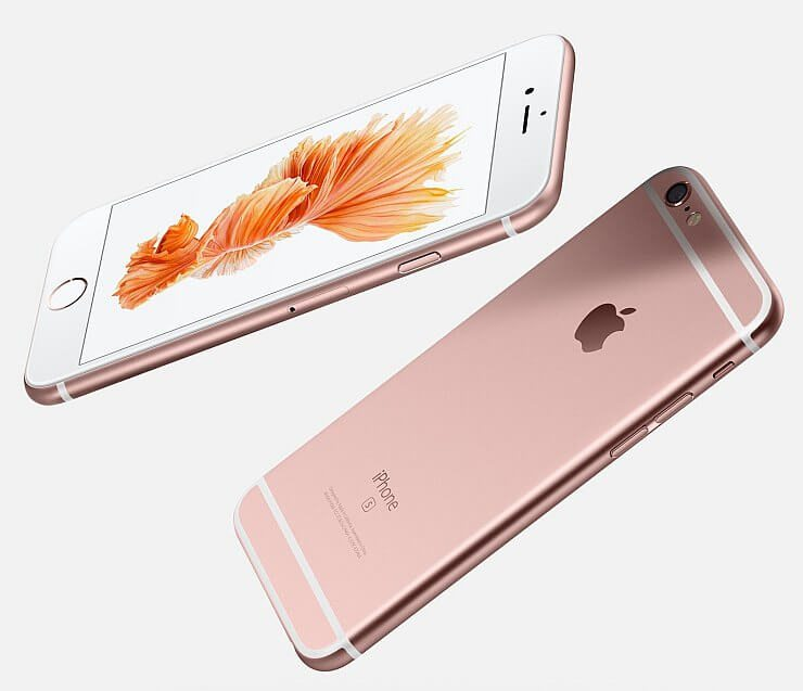 Apple iPhone 6s 6
