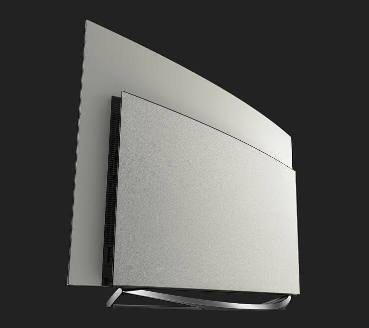 Panasonic predstavio prvi 4K OLED TV TX-65CZ950E 4