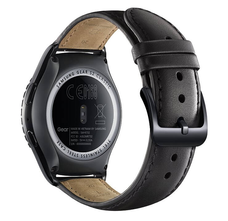 Samsung Gear S2 Classic 1