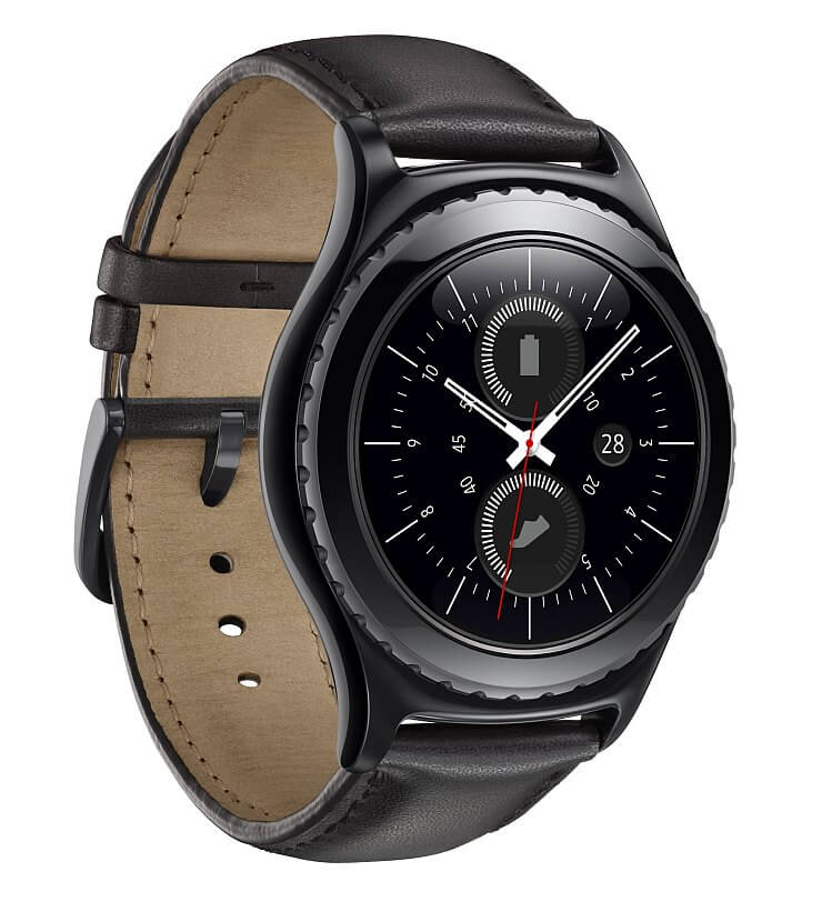 Samsung Gear S2 Classic 2