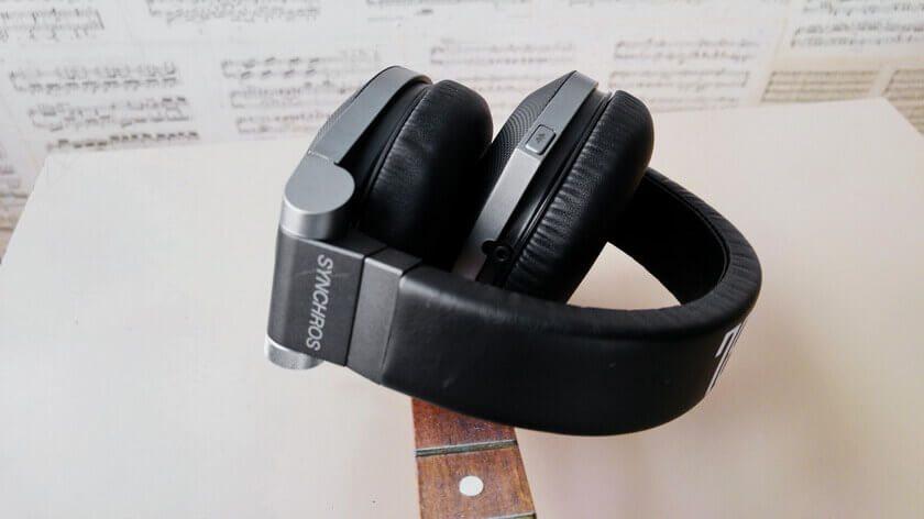 JBL Synchros E50BT slušalice - recenzija -2