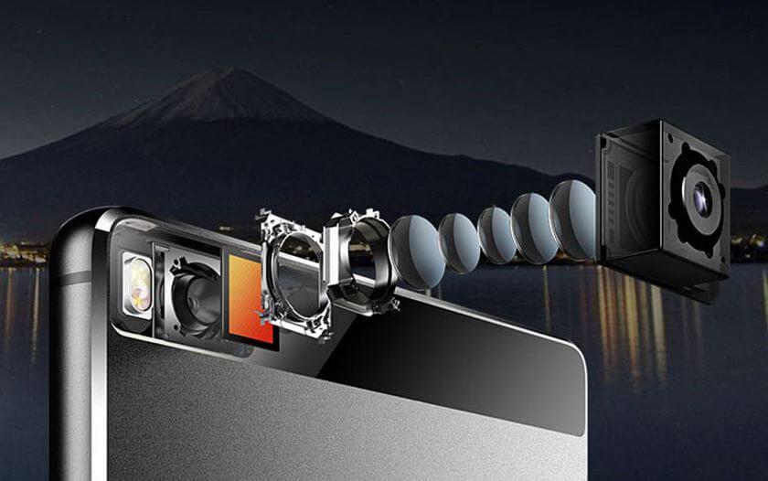Huawei Kirin 950 6