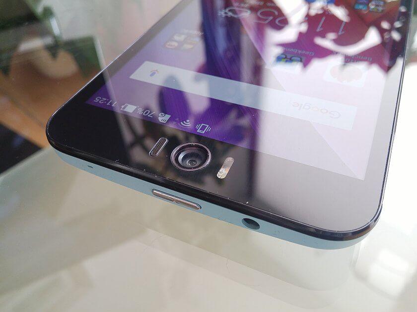 Asus Zenphone Selfie 15