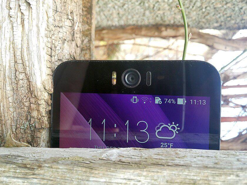 Asus Zenphone Selfie 5