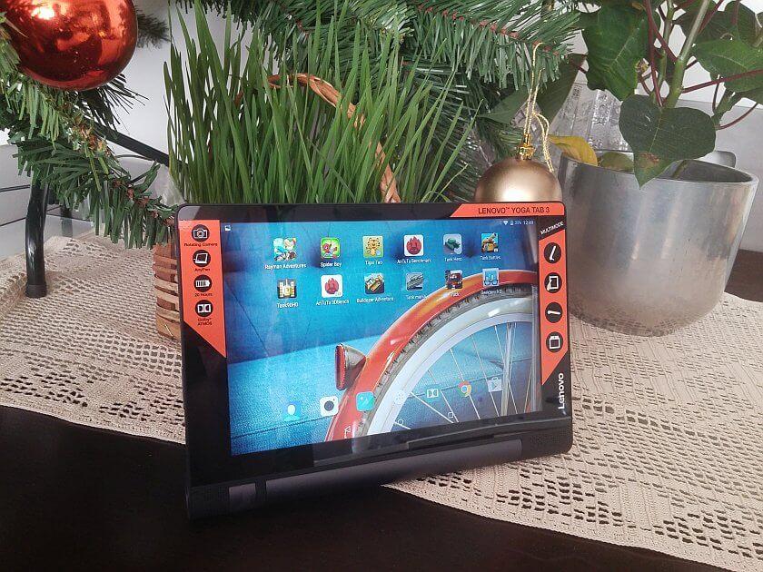 Lenovo Yoga Tab 3 8 7