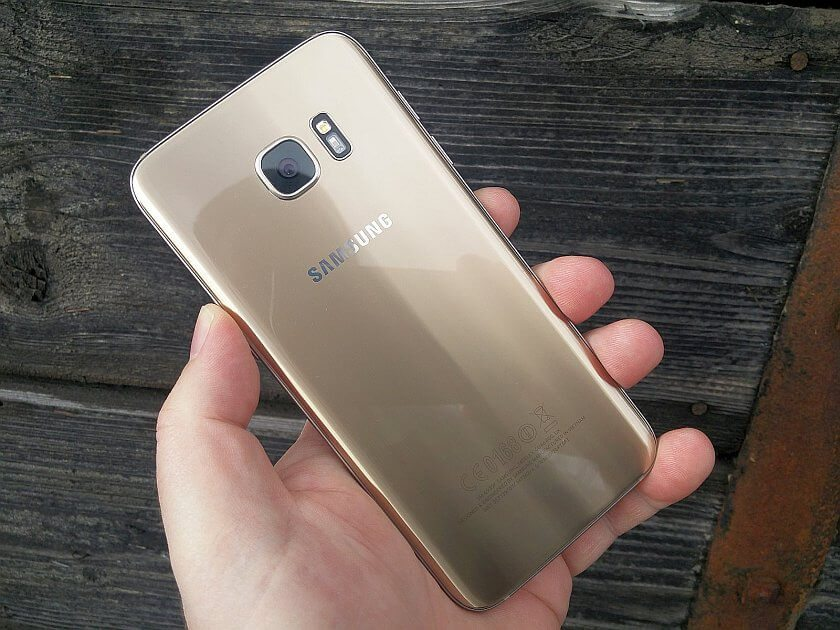 Samsung Galaxy S7 edge 101