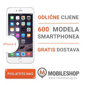 Mobileshop Hrvatska
