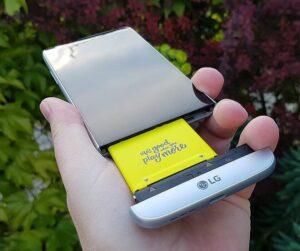 Najava testa: LG G5