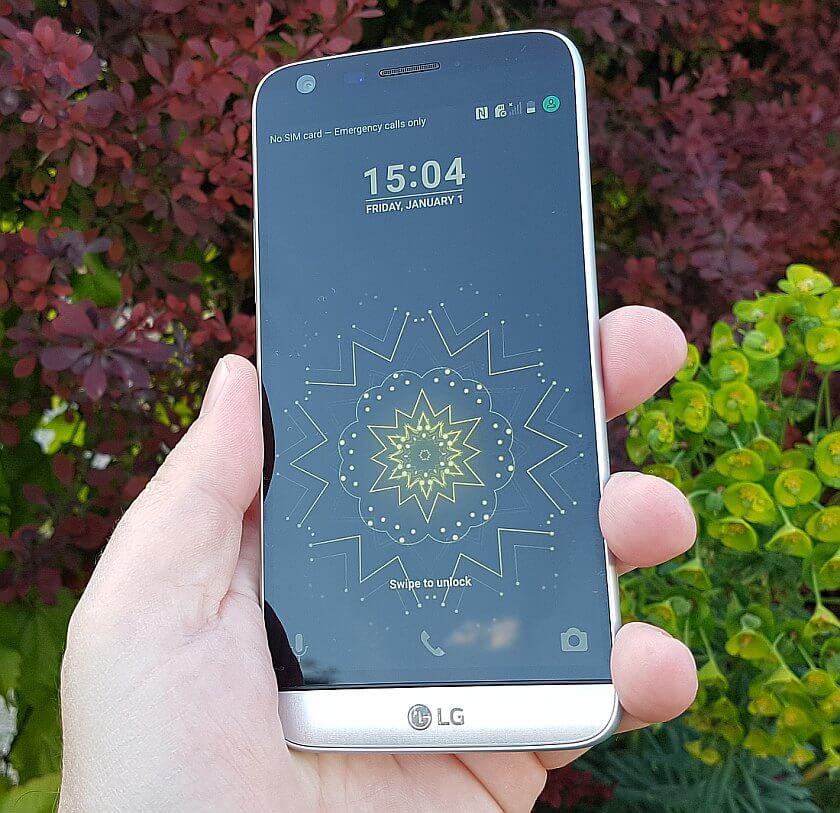 LG G5 najava testa 66