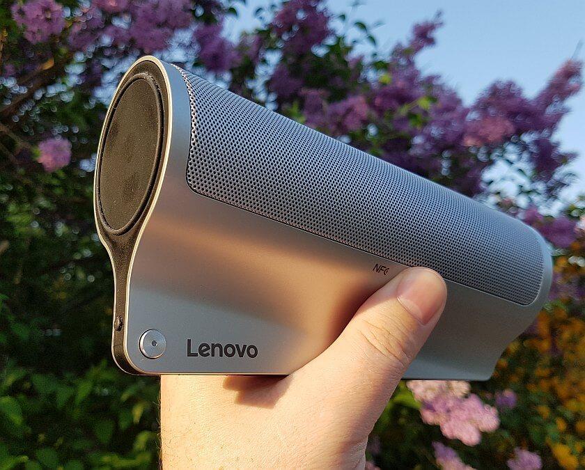 Lenovo 500 Bluetooth zvučnik 88