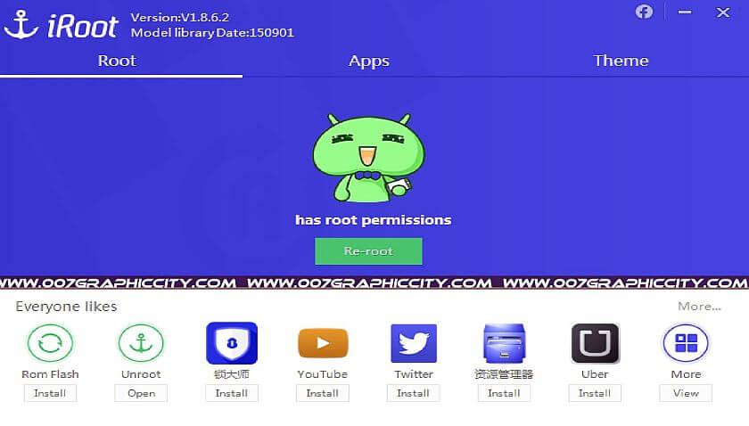 # 1 aplikacija za spajanje