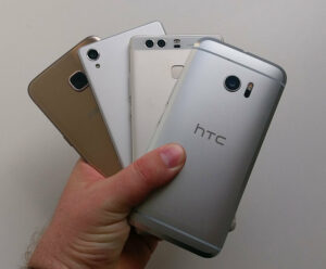 Blind test kamera – Huawei P9, Samsung S7 edge, Sony X, HTC 10