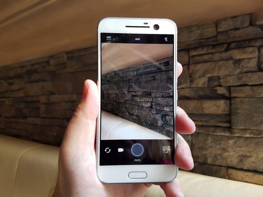 HTC 10 recenzija 6