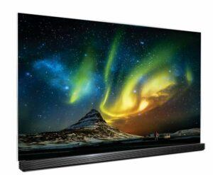 LG OLED TV prvi u usporedbi top televizora 2016.