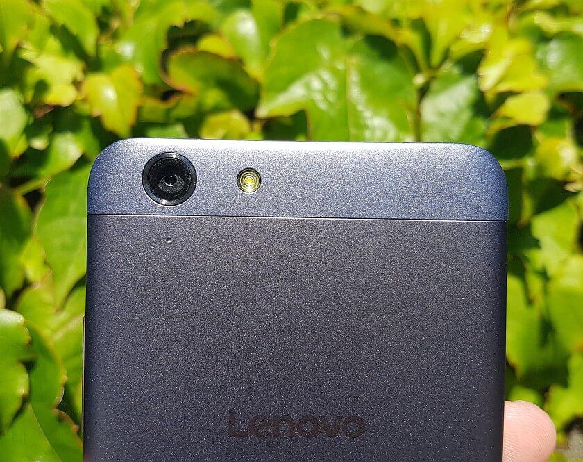 Lenovo K5 16