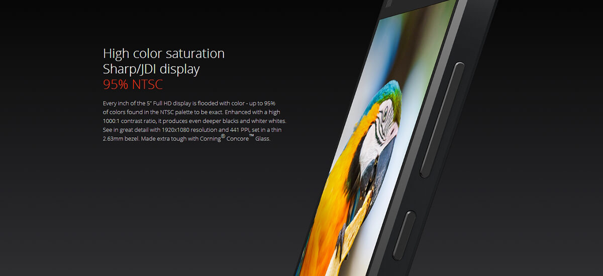Xiaomi Mi4 3