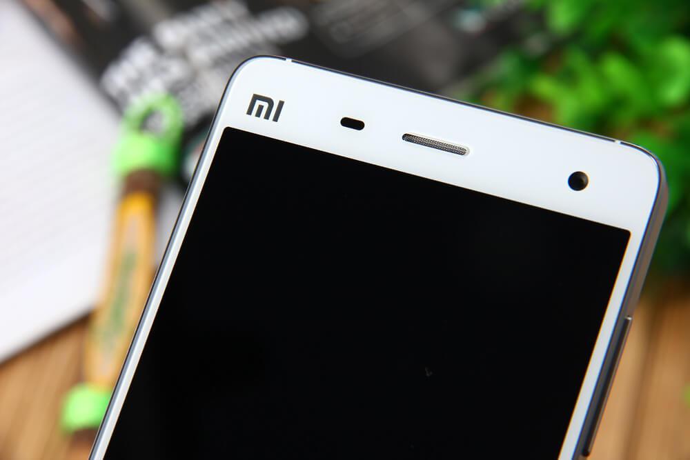 Xiaomi Mi4 5