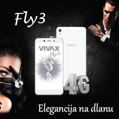 Vivax Fly3