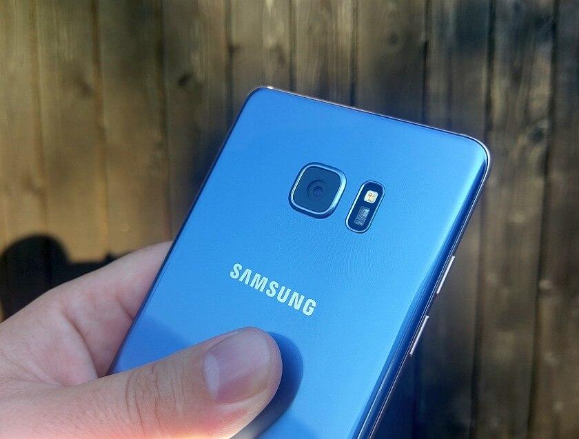 Samsung Galaxy Note7 18
